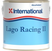 International Lago Racing II Antifouling 0,75 liter