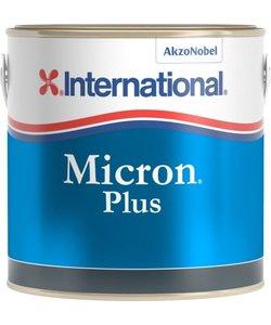 Micron Plus antifouling