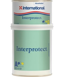 International Interprotect primer