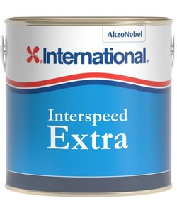 International Interspeed Extra Antifouling