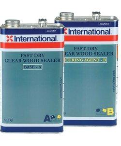 Clearwood Sealer Fast Dry 10 liter
