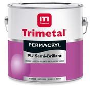 Trimetal Permacryl PU Semi-Brillant