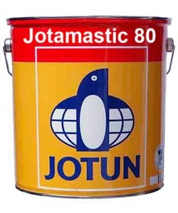 Jotamastic 80 (18,3 liter)