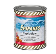 Epifanes Rapidclear met UV filter