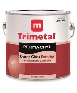 Permacryl Decor Gloss Exterior