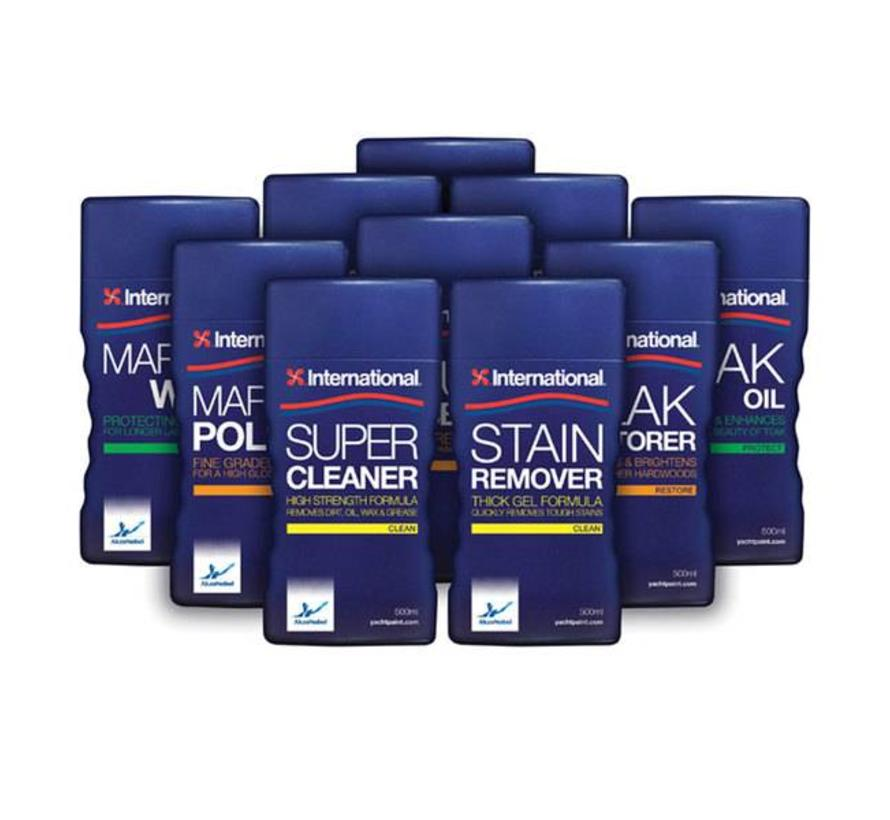 UV Wax Sealer