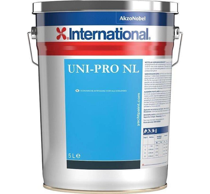 Uni-Pro 225 antifouling (5of 20 liter)