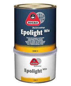 Boero Staalplamuur Boero Epolight Win 0,75 liter