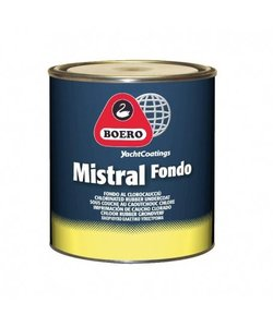 Mistral Fondo