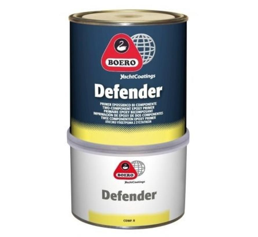Defender 613 Set