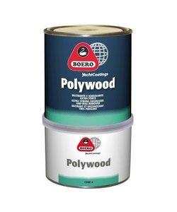 Boero Polywood Set (1 liter)