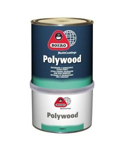 Polywood Set (1 liter)