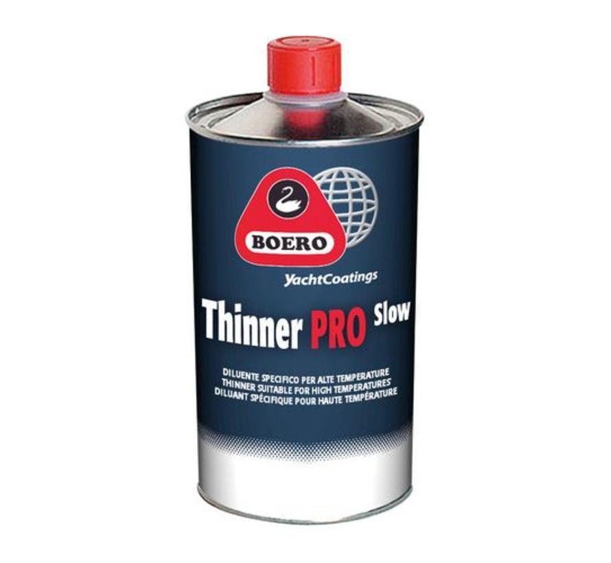 Thinner Pro Slow