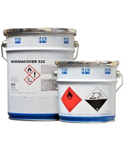 Sigmacover 522 (4 of 20 liter)
