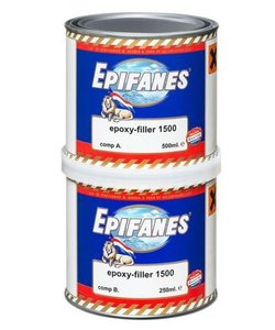 Epoxy Filler 1500