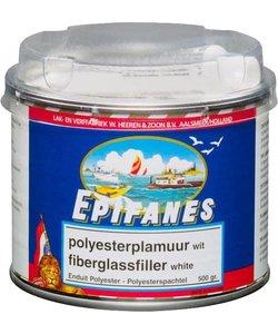 Polyesterplamuur