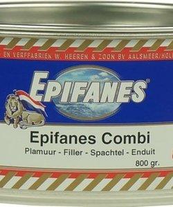 Epifanes Combi Plamuur 800 gram