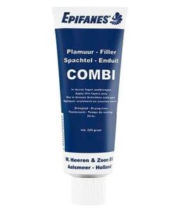 Combi Plamuur 225 gram tube