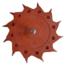 Tercoo Roterende Straler - Single Disc (1 schrijf)