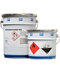 Sigmacover 805 (4 of 20 liter)