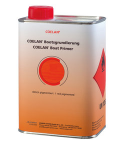 Primer 250mL of 1L (rood of geelgekleurd)