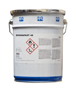 SigmaFast 40