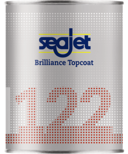 122 Aflak Brilliance Glosskeeper Topcoat
