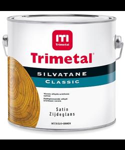 Silvatane Classic Satin