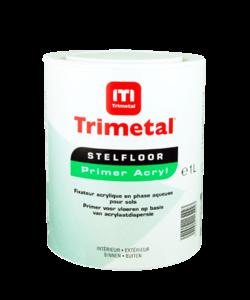 Stelfloor Primer Acryl