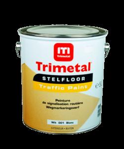 Stelfloor Traffic Paint