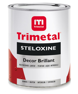 Steloxine Decor Brillant
