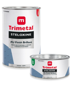 Steloxine PU Finish Brillant