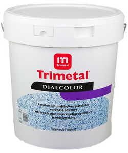 Dialcolor Tinted