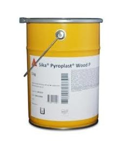 Pyroplast Wood P