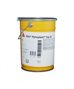 Pyroplast Wood P Topcoat