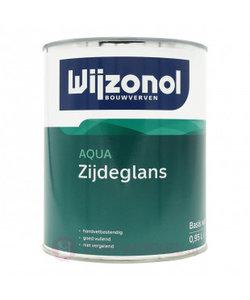 Aqua Zijdeglans