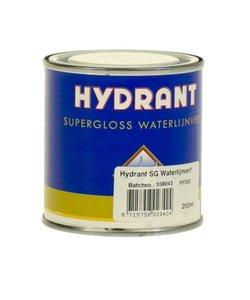 Supergloss waterlijnverf 0,25 Liter