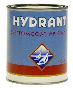 Bottomcoat HB Zwart
