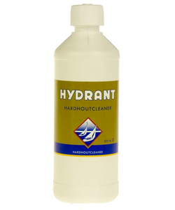 Hardhoutcleaner 0,5 Liter