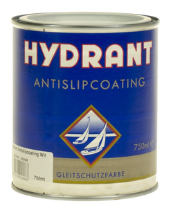 Antislipcoating