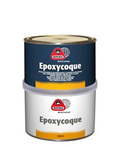 Epoxycoque plamuur