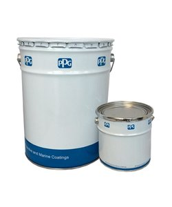 Sigmazinc 160 (18 liter) set