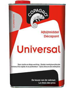 Afbijtmiddel Universal