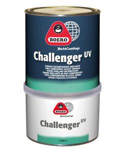 Challenger UV blanke lak