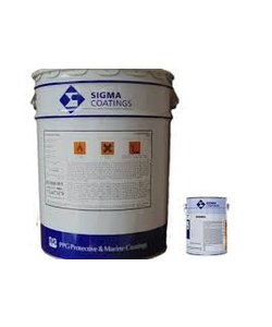 Sigmacover 256 inclusief harder 4 of 20 liter