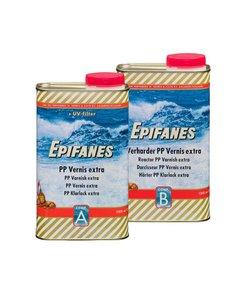 PP Vernis Extra 2 componenten 2 liter