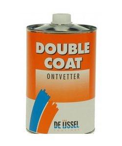 Double Coat ontvetter 0.5, 1 of 5 liter