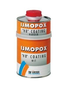 IJmopox HB Coating 0.75, 4 of 20 liter