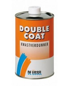 Double Coat Kwastverdunner