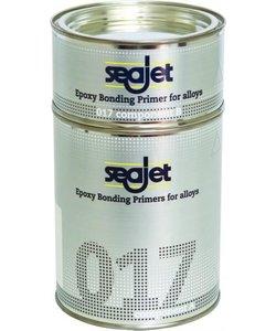 Grondverf Hechtprimer aluminium 017 (1 liter)